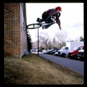 Ellis Loaded Team Rider